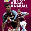 Official Aston Villa Annual 2022