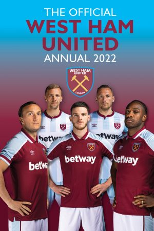 Official West Ham United Annual 2022