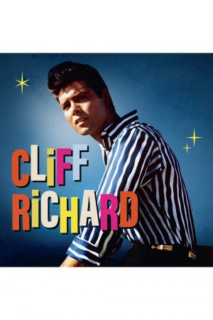 Cliff Richard Collector's Edition 2022 MAIN
