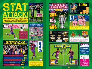 Barcelona Annual 2022 inside1