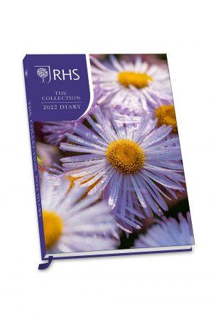RHS 2022 A5 Diary Cover