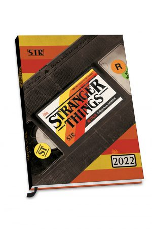 Stranger-Things-2022-A5-Diary-Cover-3D