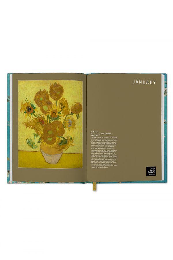 Van-Gogh-2022-A5-Diary-Inside-3D-01