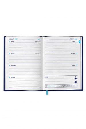 Tottenham-2022-A5-Diary-Inside-3D-02