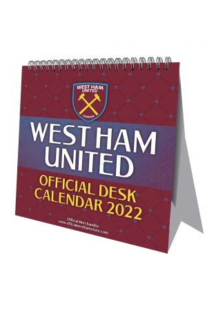 WestHam2022EaselCover3D