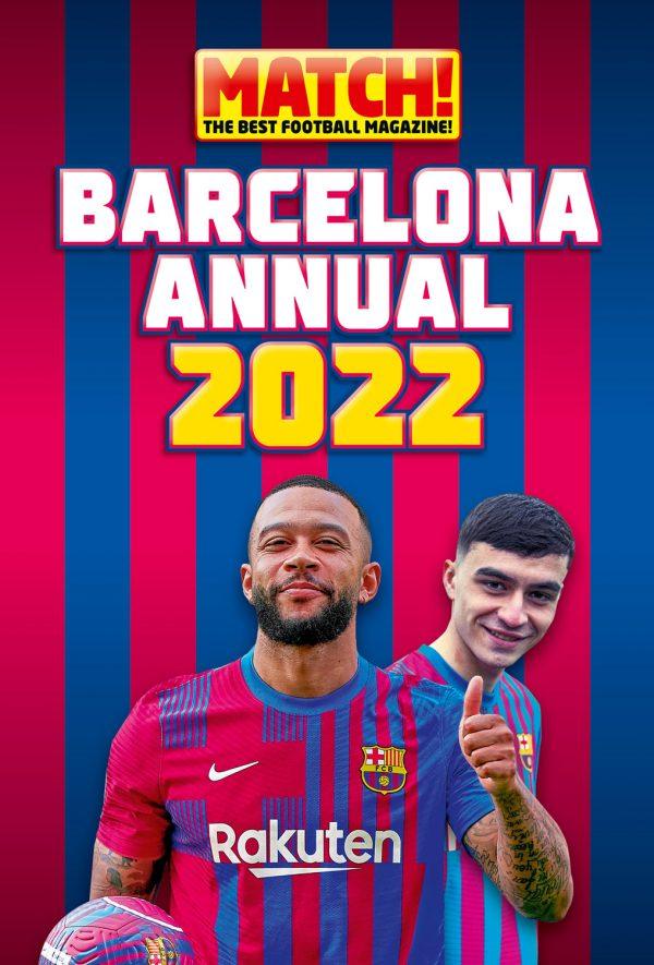 Barcelona Annual 2022