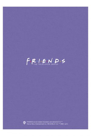 FRIENDS-UNDATED-A5-HB-DIARY-2022-back