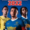 Rangers-Annual-Front-Cover-2022