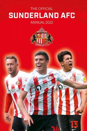 Official Sunderland AFC Annual 2022