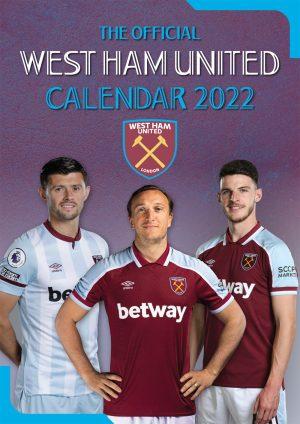WHU-calendar-2022-cover